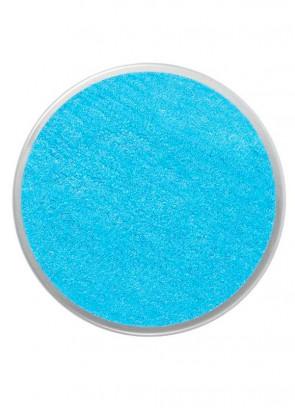 Snazaroo Sparkle Turquoise Face Paint 18ml
