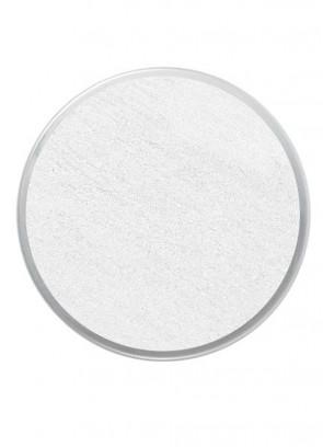 Snazaroo Sparkle White Face Paint 18ml