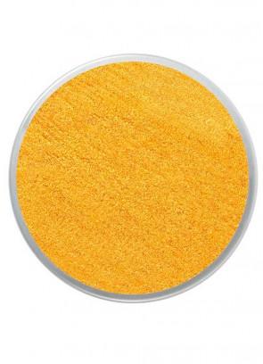 Snazaroo Sparkle Yellow Face Paint 18ml