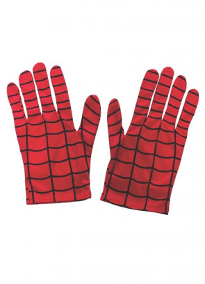 Spider-Man Gloves - Marvel – Kids