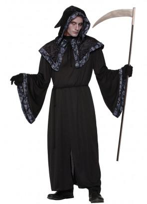Spirits & Souls Dark Arts Robe