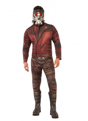 Star-Lord – Marvel – Infinity War – Adult Costume