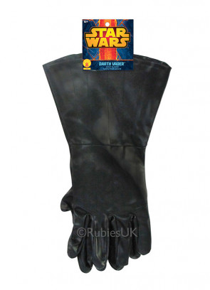 Darth Vader Gauntlets (Adult)