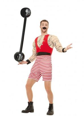 Strongman Costume