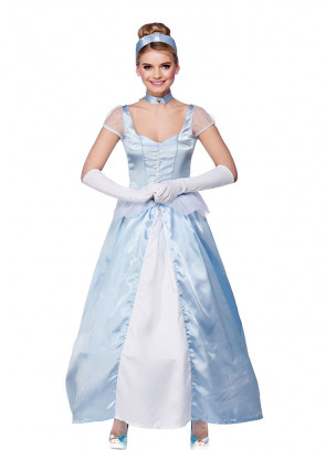 Sweet Cinders Princess Costume