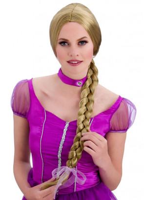 Sweet-Princess Wig ( 65cm plait )