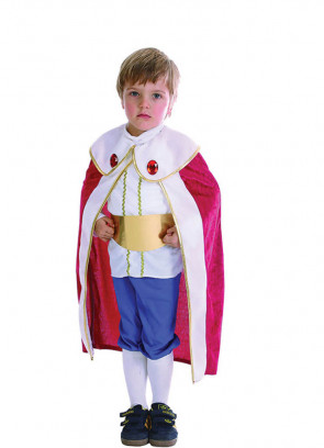 King (Toddler) Costume