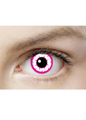 Temptress Contact Lenses - One Day Wear