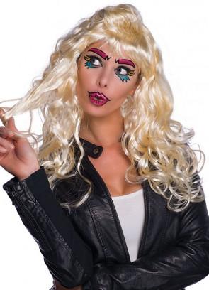 Temptress Blonde Wig