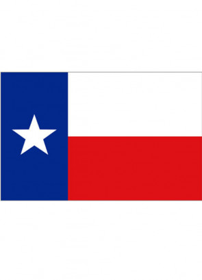 Texas Flag (USA) 3X5