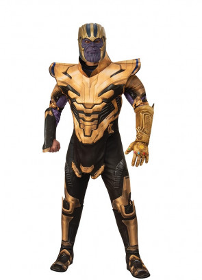 Deluxe Thanos – Marvel – Endgame – Mens Costume