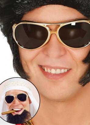 The-King Elvis Sunglasses - Greaser