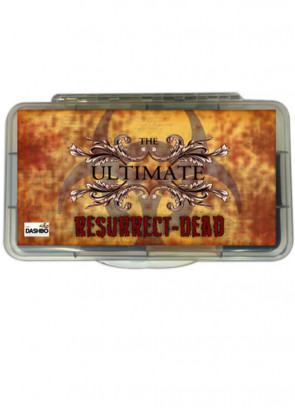 The Ultimate Resurrect-Dead Palette (Alcohol Activated)