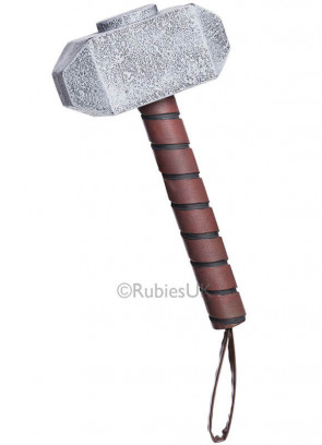 Thor Hammer (Adults) 38cm