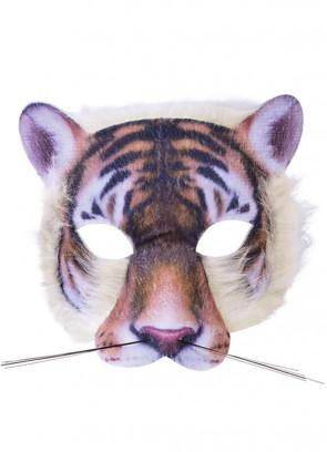 Tiger Mask (Realistic Fur)