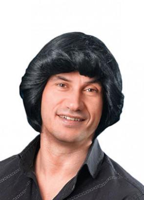 Tony Black Wig