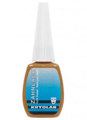 Kryolan Tooth Enamel - Nicotine 12ml