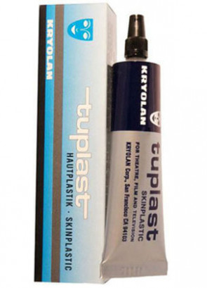 Kryolan Tuplast Special Effect Skinplastic