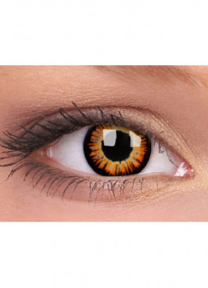 Twilight Bella Contact Lenses - One Day Wear