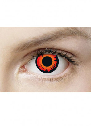 Twilight Breaking Dawn Contact Lenses - 30 Day Wear
