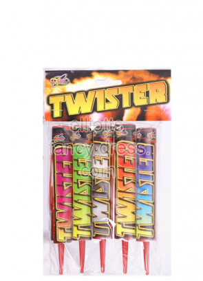 Firework (CANDLE) Twister