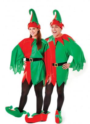Elf (Unisex) Costume