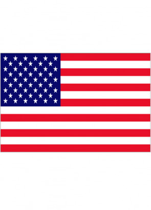 United States (USA American) Flag 3X5