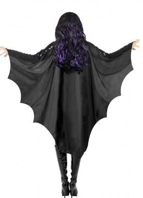 Vampire Bat Wings Cape