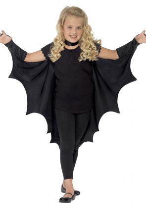 Vampire Bat Wings (Kids)