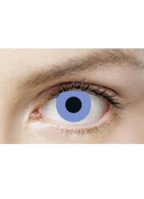 Violet Contact Lenses - One Day Wear
