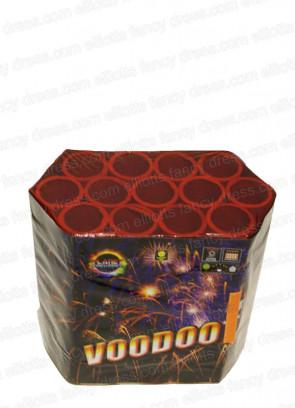 Firework (CAKE) Voodoo