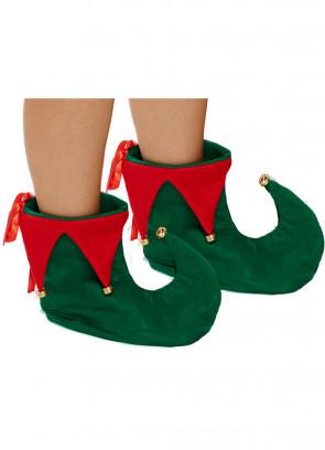 Elf Boots (Bells)