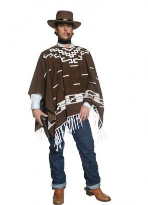 Western Wandering Gunman Costume
