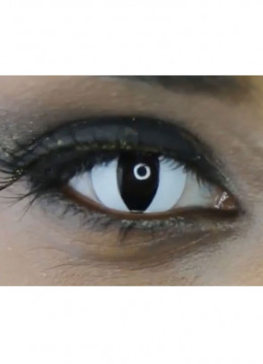 Snow Beast Contact Lenses - One Day Wear