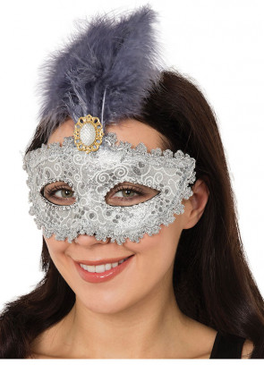 Whitney Eye Mask