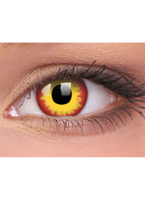 Wild Fire Contact Lenses - One Day Wear