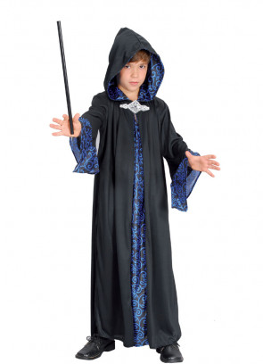 Wizard (Boys) Costume