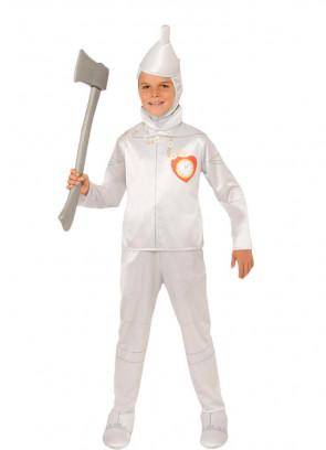 Wonderful Wizard of Oz - Tinman Costume (Boys)