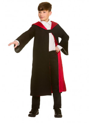 Kids Wizard School-Robe