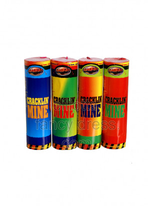 Firework (CANDLE) Crackling Mines