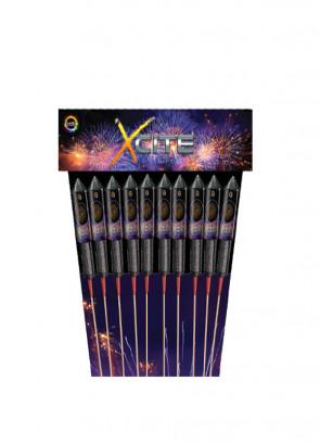 Firework (ROCKETS) Xcite