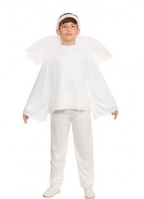 Christmas Angel Costume - Boys