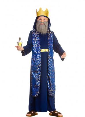 Wise Man – Blue - Balthazar