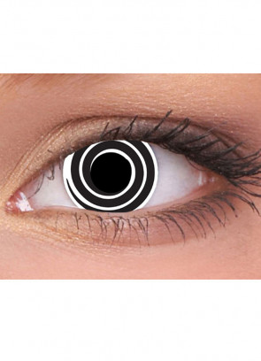 Psycho Lenses - One Day Wear