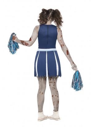 Zombie Cheerleader – Teen Costume