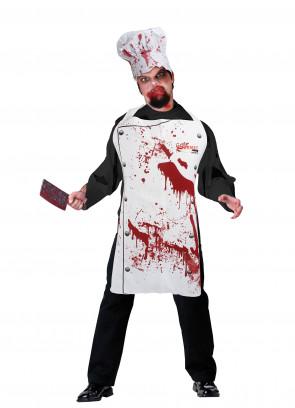 Zombie Chef Kit