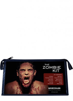 The Zombie Kit - Kryolan