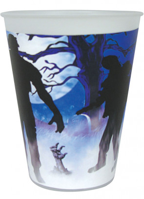 Zombie Paper Cups (8pk)
