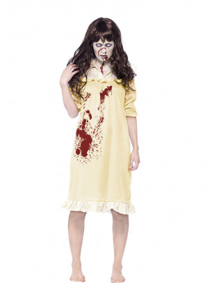 Zombie Sinister-Dreams (Ladies) Costume