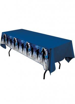 Zombie Table Cover